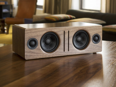 Audioengine Introduces New B2 Premium Bluetooth Speaker