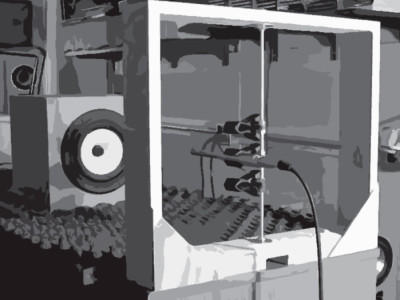 DIY Microphone Calibration