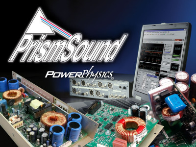 Prism Sound & Power Physics Present - How to Choose & Test Audio Power Amplifiers