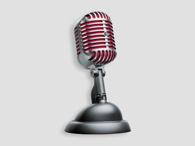 Shure Unveils Model 5575LE Unidyne Limited Edition Microphone