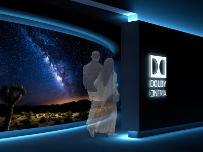Dolby Next-Generation Cinema Experience Announced