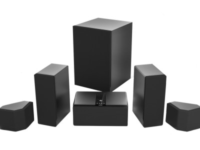 Enclave Audio Unveils The First-Ever WiSA-Certified Affordable 5.1 Wireless Surround Sound System