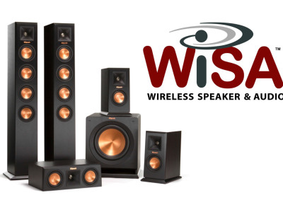 Klipsch Debuts WiSA Enabled Reference Premiere Wireless Home Theater Speakers at CES 2015