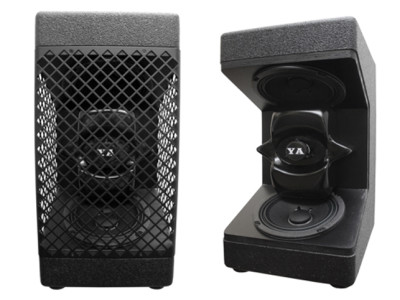 Yorba Acoustics to Launch Unique Guitar Speaker Model G1 at NAMM 2015
