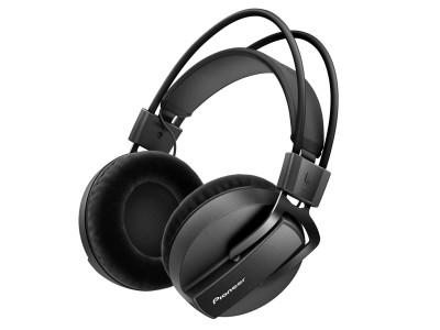 Pioneer Electronics Unveils the HRM-7 Studio Headphones