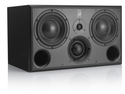 ATC launches SCM45A Pro High-Performance Three-Way Active Loudspeaker