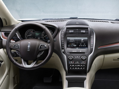 Revel Makes OEM Audio System for Ford Lincoln