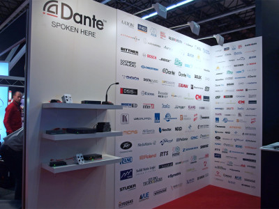 Audinate Announces 200th Dante Licensee, Over 20M Channels Shipped