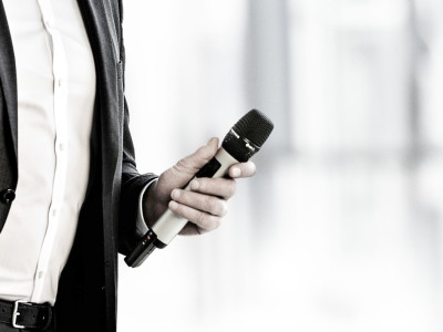 New Sennheiser SpeechLine Digital Wireless, Dedicated to Speech