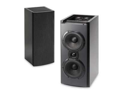 Triad Speakers Introduces Dolby Atmos Loudspeaker at ISE 2015