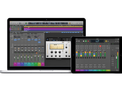 Apogee Announces Compatibility with Logic Pro X Audio Interface Controls