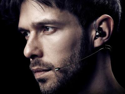 DPA Debuts New d:fine In-Ear Broadcast Headset Microphone