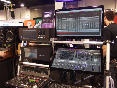 iZ Technology Starts Shipping RADAR Studio
