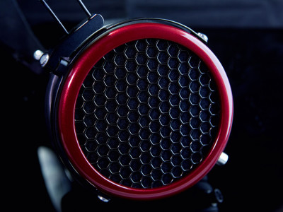 All-New Ether Planar Headphones from MrSpeakers