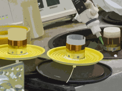 A Look at Voice Coil Collars