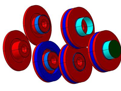 Minimum Pole Diameter Tool from Redrock Acoustics