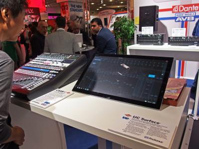 PreSonus StudioLive CS18AI Delivers Advanced Control for StudioLive RM Mixers & Studio One