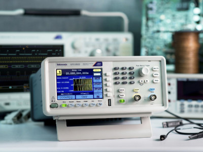 Tektronix Introduces Solutions for Education, Entry-Level Test