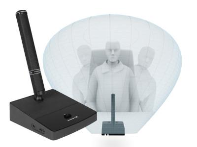 New beyerdynamic Revoluto Vertical Array Microphone