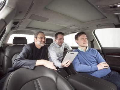 Prize for Fraunhofer IIS 3D Surround Audio Algorithms