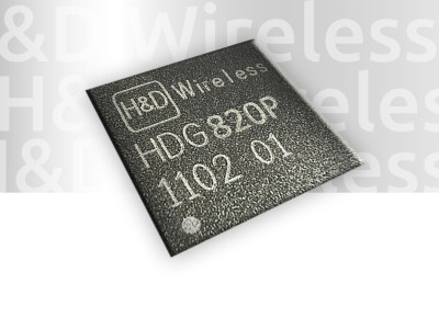 New Home Control and IoT Wi-Fi Module from H&D Wireless AB