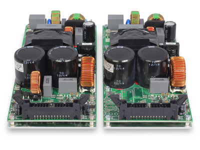 New Pascal T-PRO Series Amplifier Modules Now Feature Unique Asymmetrical Power Ratings