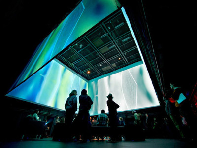 Dante Media Networking Drives Immersive 3D Audio Experiences at Virginia Tech