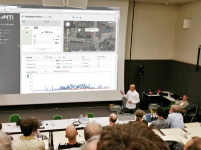 NTi Audio Promotes Practical Demos at Swiss Acoustical Conference