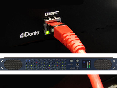 Bel Digital To Launch First Dante Monitor at IBC 2015