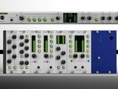 RØDE Announces Acquisition of Iconic Audio Brand Aphex