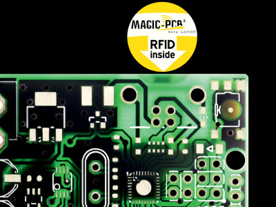 Beta Layout Receives UL Certification for PCBs with Embedded RFID