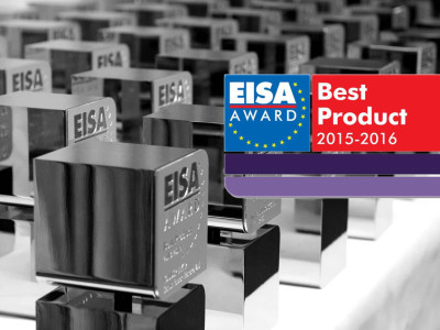 The Audio Winners of the European Imaging and Sound Association 2015-2016 Awards