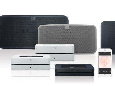 Bluesound Gen 2 Is The Next Generation in Wireless High Resolution Audio. MQA Support Also Confirmed