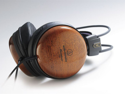 Audio-Technica Launches W1000Z Hi-Fi Headphones