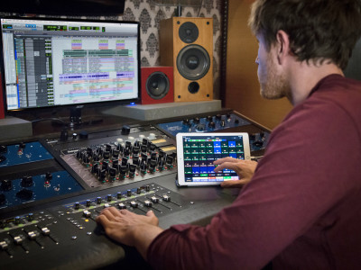Avid Releases Pro Tools 12.2 with Plug-in Bundles, New Features, and Lower Pricing
