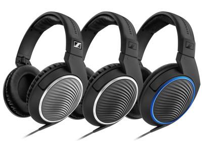 Sennheiser Introduces new HD 400 Series Headphones at IFA 2015