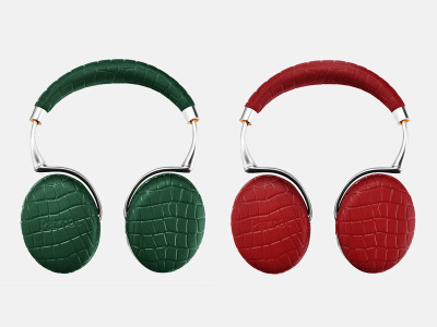 Parrot Introduces Zik 3 Bluetooth Headphones With Better Adaptive Noise Control and USB DAC