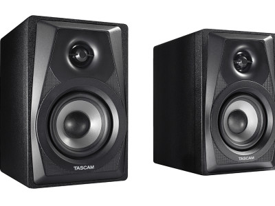 The Most Affordable Compact Powered Monitors Ever?