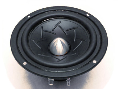 Plastic Speaker Cone History