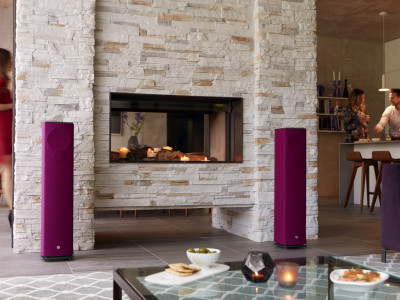 Linn Introduces Series 5 High-Performance Customizable Music Systems