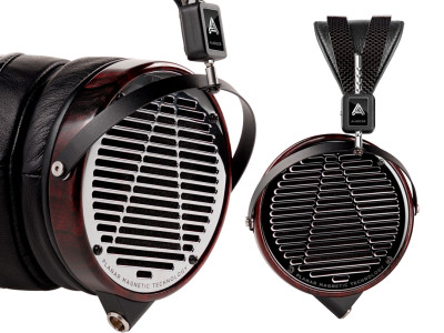 Audeze Introduces New Planar Magnetic Reference Headphone
