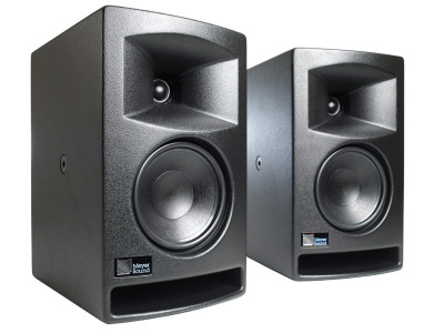 25 Years After the HD-1, Meyer Sound Unveils Amie Precision Studio Monitor