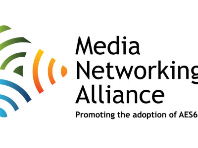 Media Networking Alliance Presents Live AES67 Demonstration at 139th AES