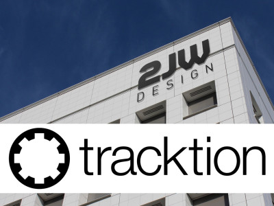 Tracktion Software Acquires Audio Hardware Manufacturer 2JW Designs