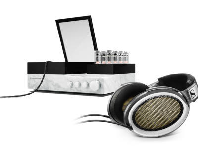 Sennheiser Orpheus Recognized as CES 2016 Innovation Awards Honoree in Two Categories