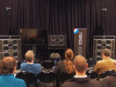 PMC Unveils Big QB1-XBD-A Main Monitors