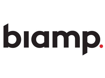 Biamp Systems Announces Rebranding to Mark 40th Anniversary Milestone