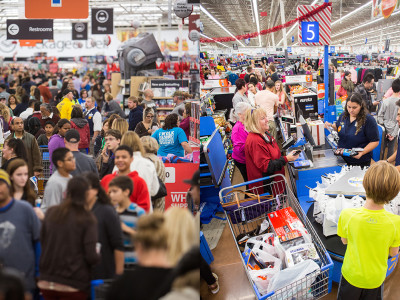 Estimated 56.9 Million Americans Bought or Planned to Buy Tech Over Thanksgiving Shopping Week
