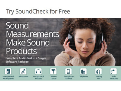 Listen Celebrates 20 years of Innovation With Free Audio Test Software
