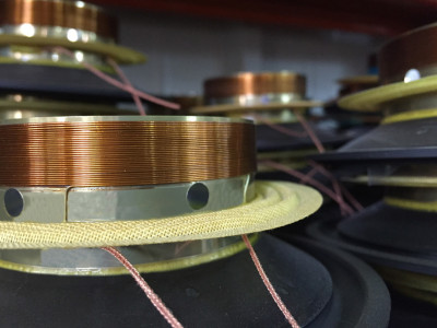 Voice Coil Spotlight: New in Voice Coils